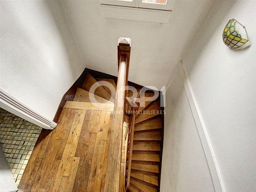 Maison à vendre 5 90m2 à Les Andelys vignette-6