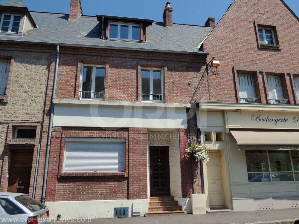 Maison à vendre 5 90m2 à Les Andelys vignette-10