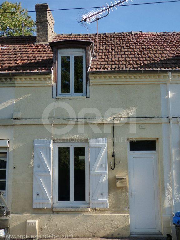 Maison à vendre 4 60m2 à Les Andelys vignette-1