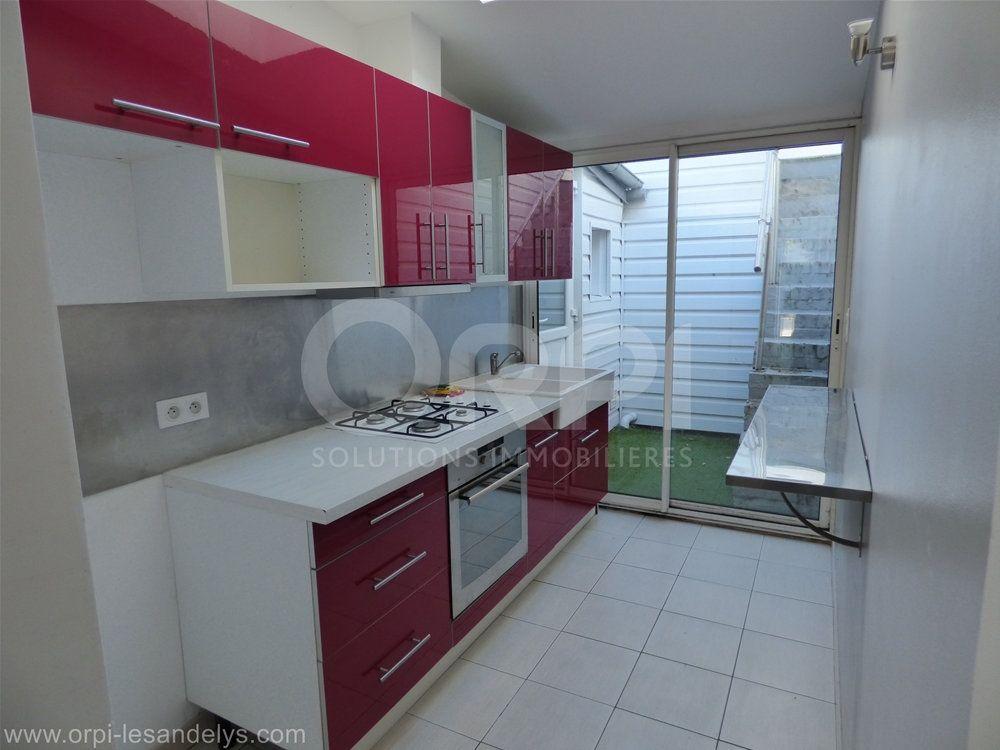 Maison à vendre 4 60m2 à Les Andelys vignette-2