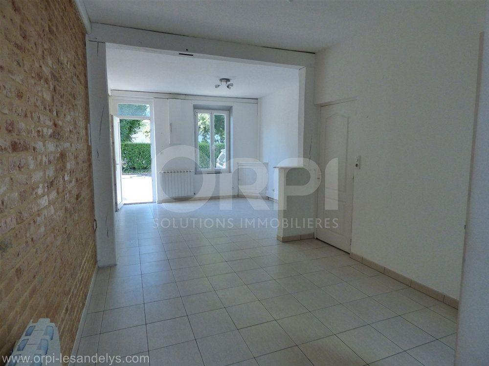 Maison à vendre 4 60m2 à Les Andelys vignette-3