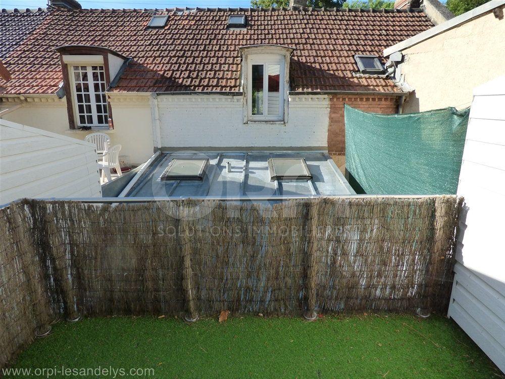 Maison à vendre 4 60m2 à Les Andelys vignette-8