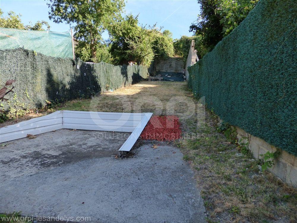 Maison à vendre 4 60m2 à Les Andelys vignette-9
