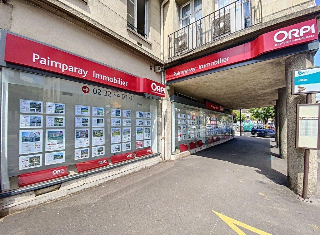 Maison à vendre 4 60m2 à Les Andelys vignette-11