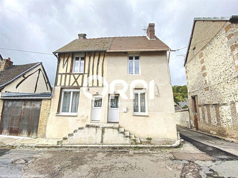 Maison à vendre 5 90m2 à Les Andelys vignette-1