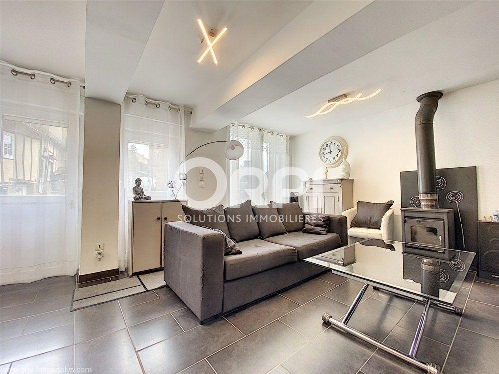 Maison à vendre 5 90m2 à Les Andelys vignette-2