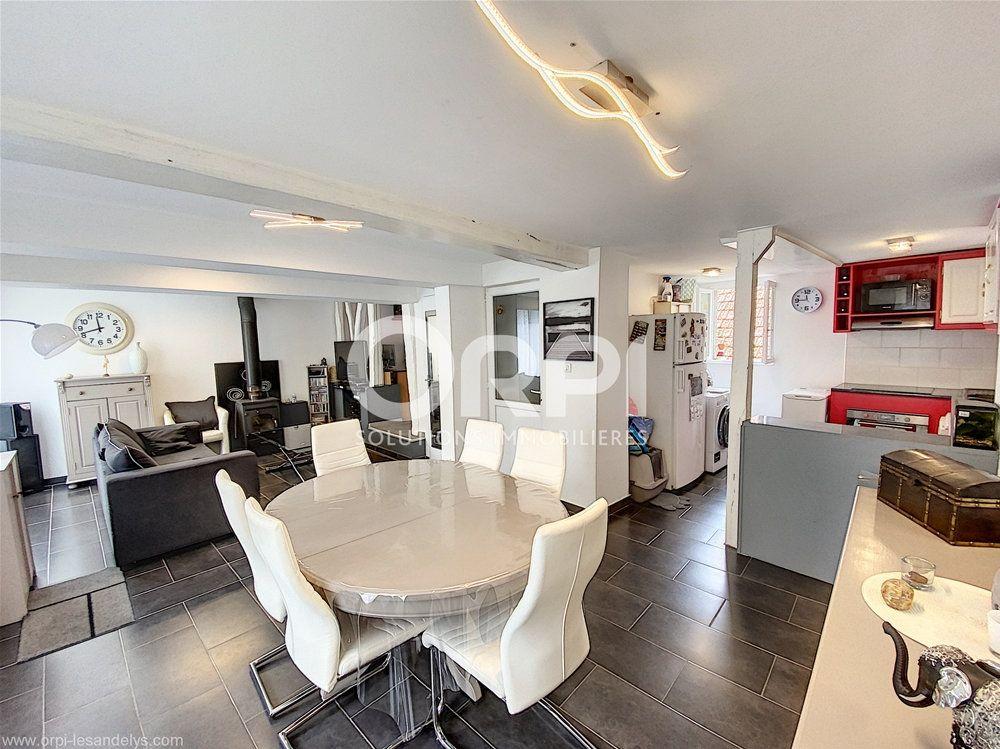 Maison à vendre 5 90m2 à Les Andelys vignette-3
