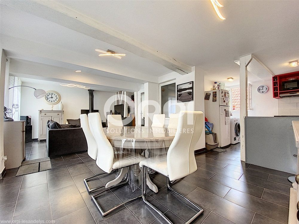 Maison à vendre 5 90m2 à Les Andelys vignette-4