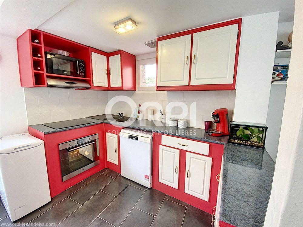 Maison à vendre 5 90m2 à Les Andelys vignette-5