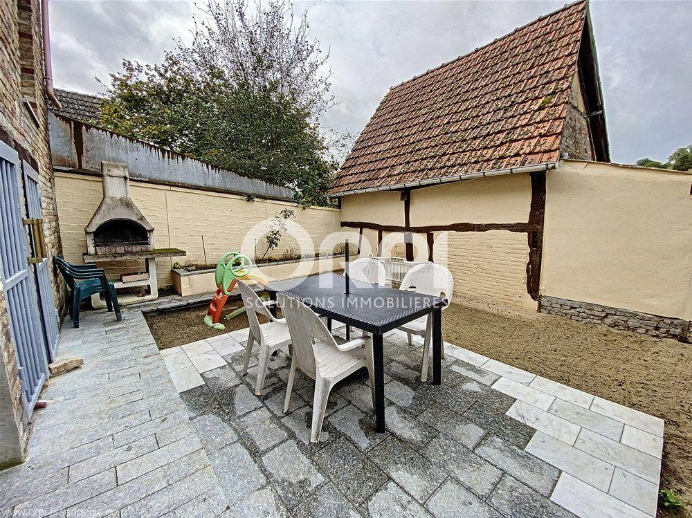 Maison à vendre 5 90m2 à Les Andelys vignette-12