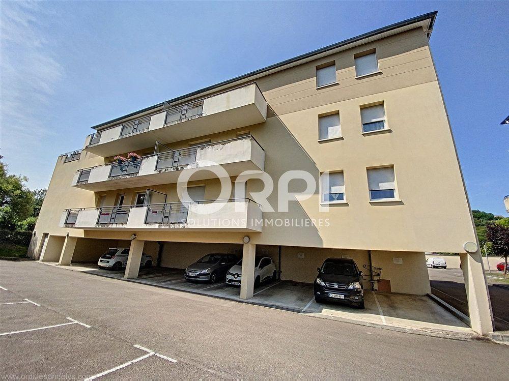 Appartement à vendre 2 42.85m2 à Les Andelys vignette-1