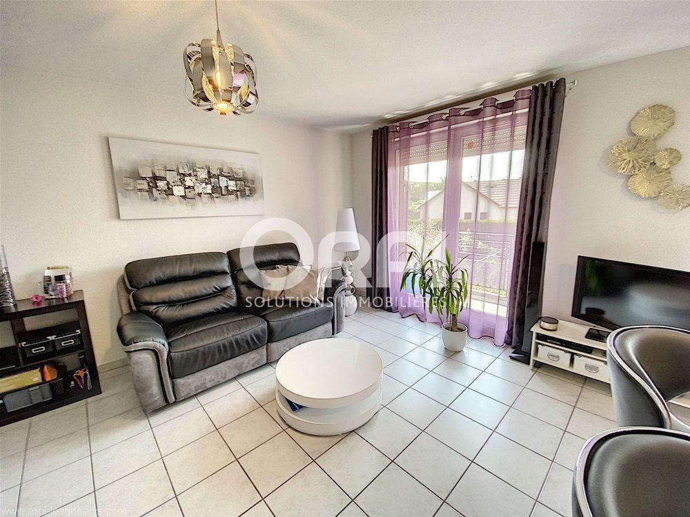 Appartement à vendre 2 42.85m2 à Les Andelys vignette-2