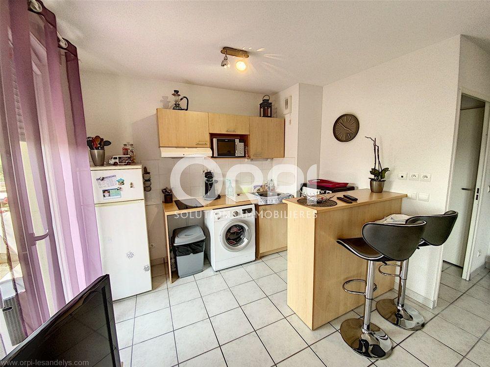 Appartement à vendre 2 42.85m2 à Les Andelys vignette-3
