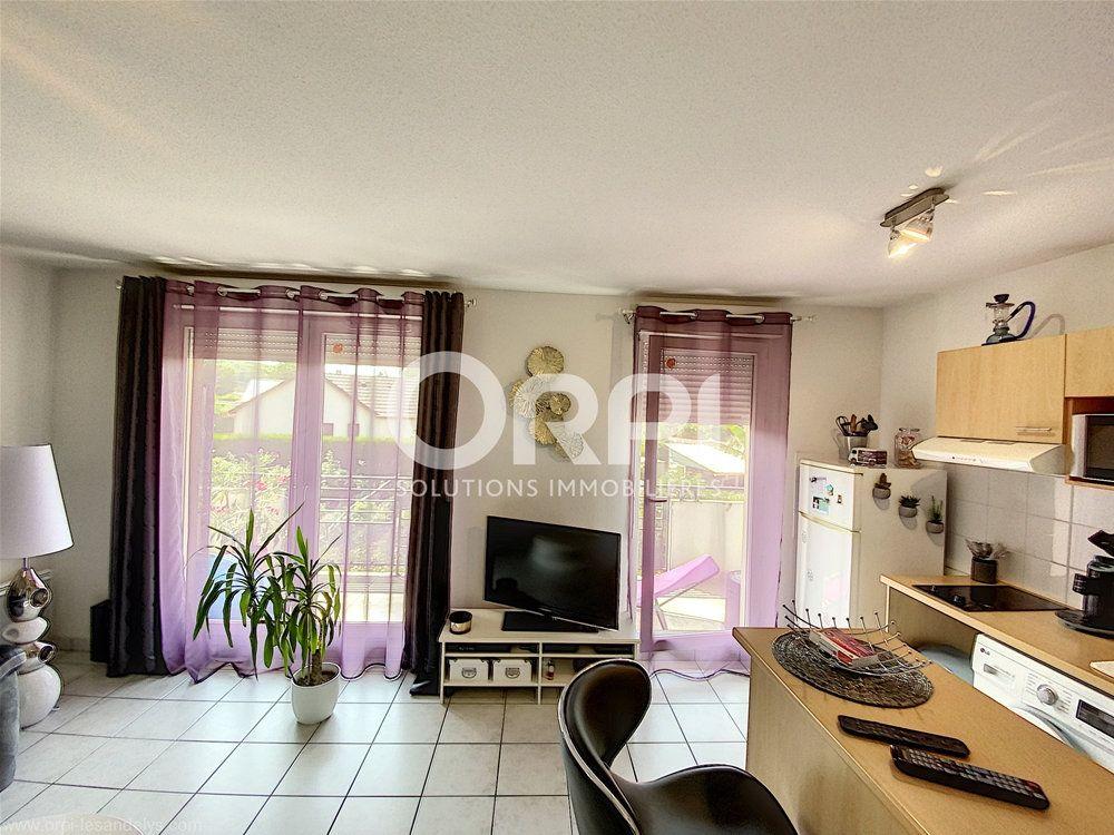 Appartement à vendre 2 42.85m2 à Les Andelys vignette-5