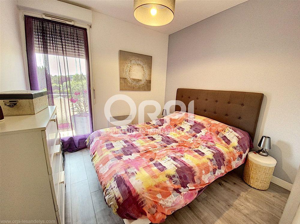 Appartement à vendre 2 42.85m2 à Les Andelys vignette-6
