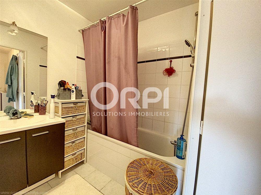 Appartement à vendre 2 42.85m2 à Les Andelys vignette-8