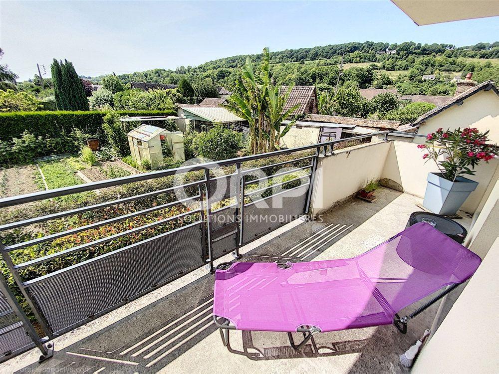 Appartement à vendre 2 42.85m2 à Les Andelys vignette-9