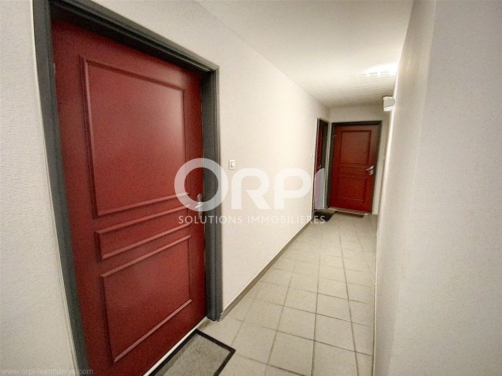Appartement à vendre 2 42.85m2 à Les Andelys vignette-11