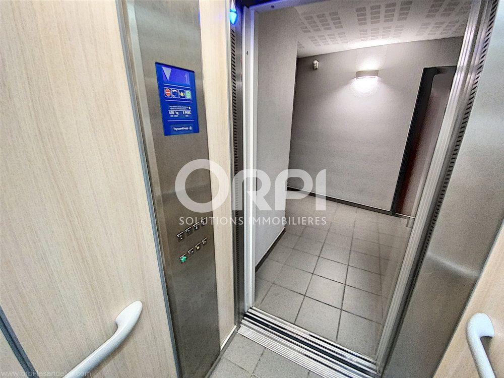 Appartement à vendre 2 42.85m2 à Les Andelys vignette-12