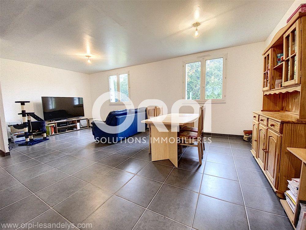 Maison à vendre 4 66m2 à Les Andelys vignette-2