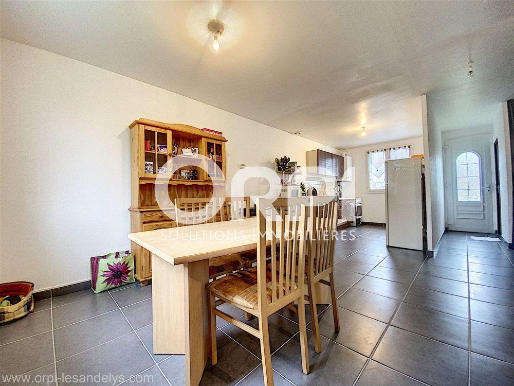 Maison à vendre 4 66m2 à Les Andelys vignette-3