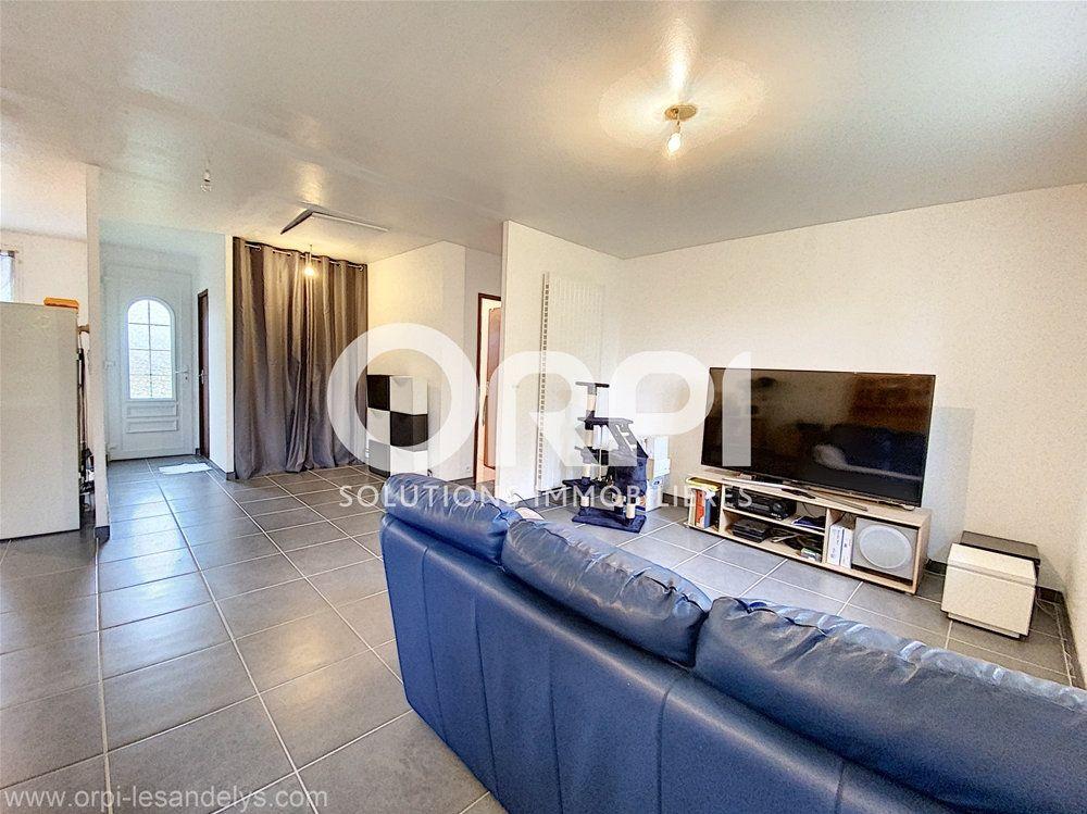 Maison à vendre 4 66m2 à Les Andelys vignette-5