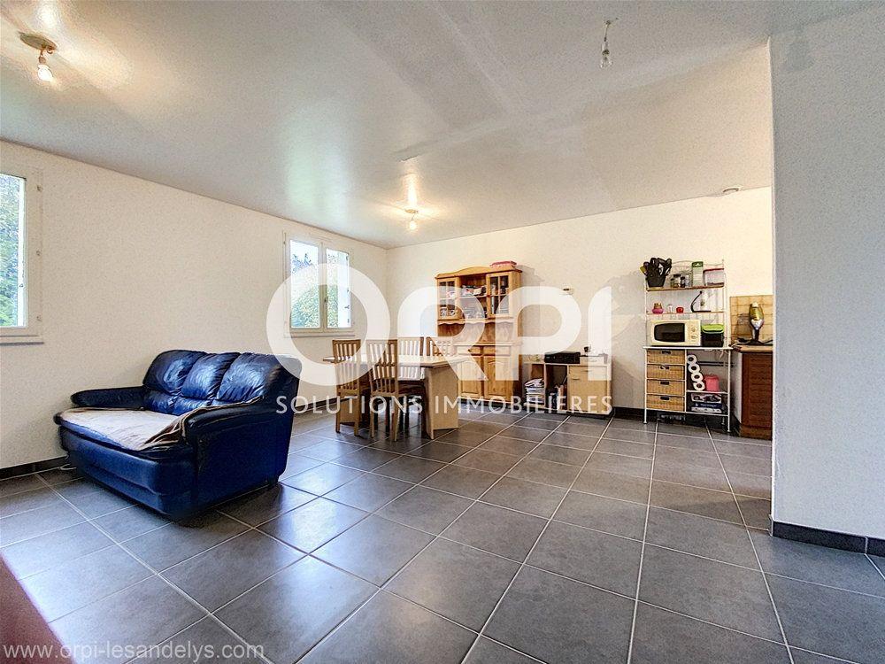 Maison à vendre 4 66m2 à Les Andelys vignette-6