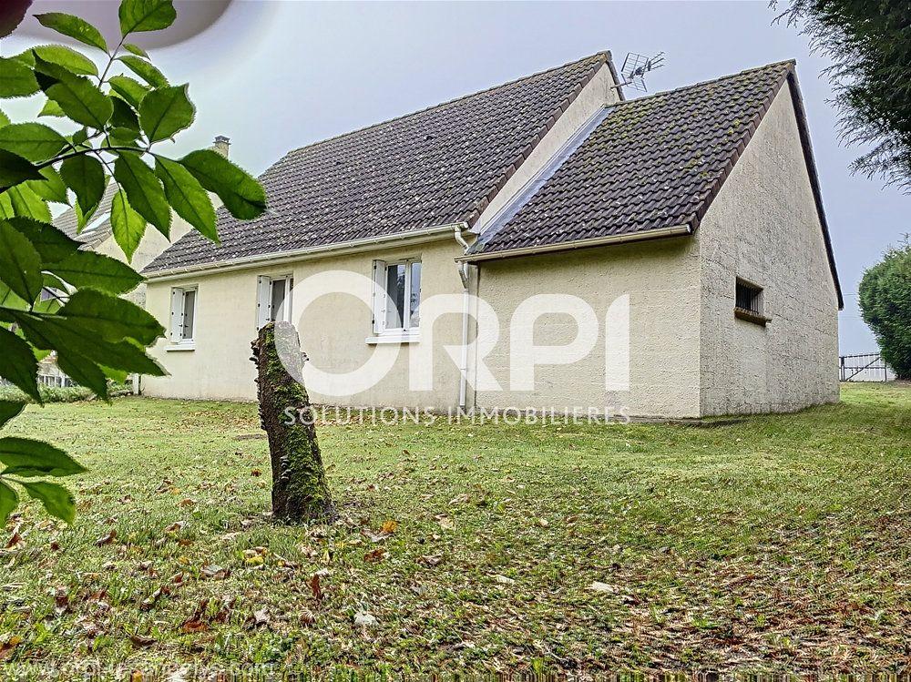 Maison à vendre 4 66m2 à Les Andelys vignette-13