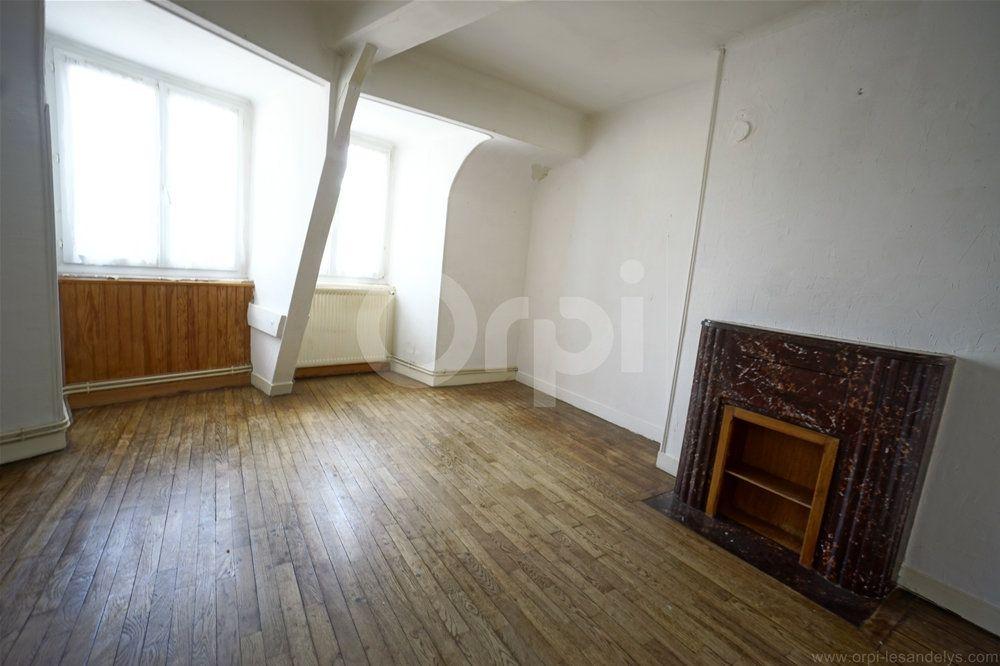 Appartement à vendre 3 70m2 à Les Andelys vignette-1