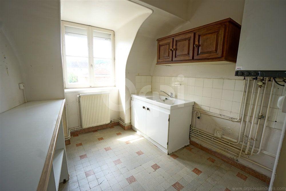 Appartement à vendre 3 70m2 à Les Andelys vignette-2
