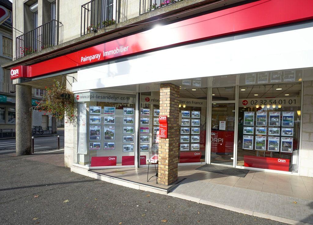 Terrain à vendre 0 180m2 à Les Andelys vignette-6