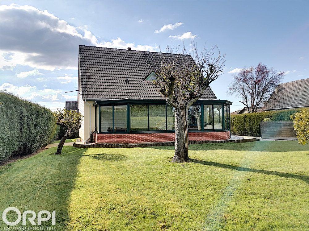 Maison à vendre 6 116m2 à Martainville-Épreville vignette-2