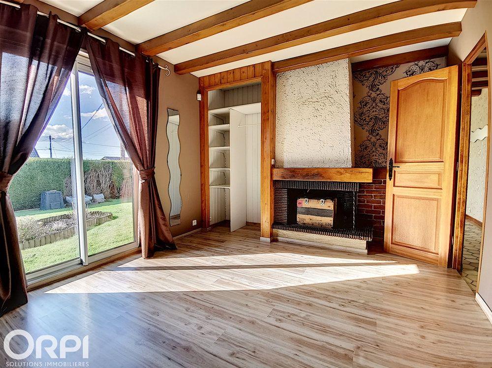 Maison à vendre 6 116m2 à Martainville-Épreville vignette-3