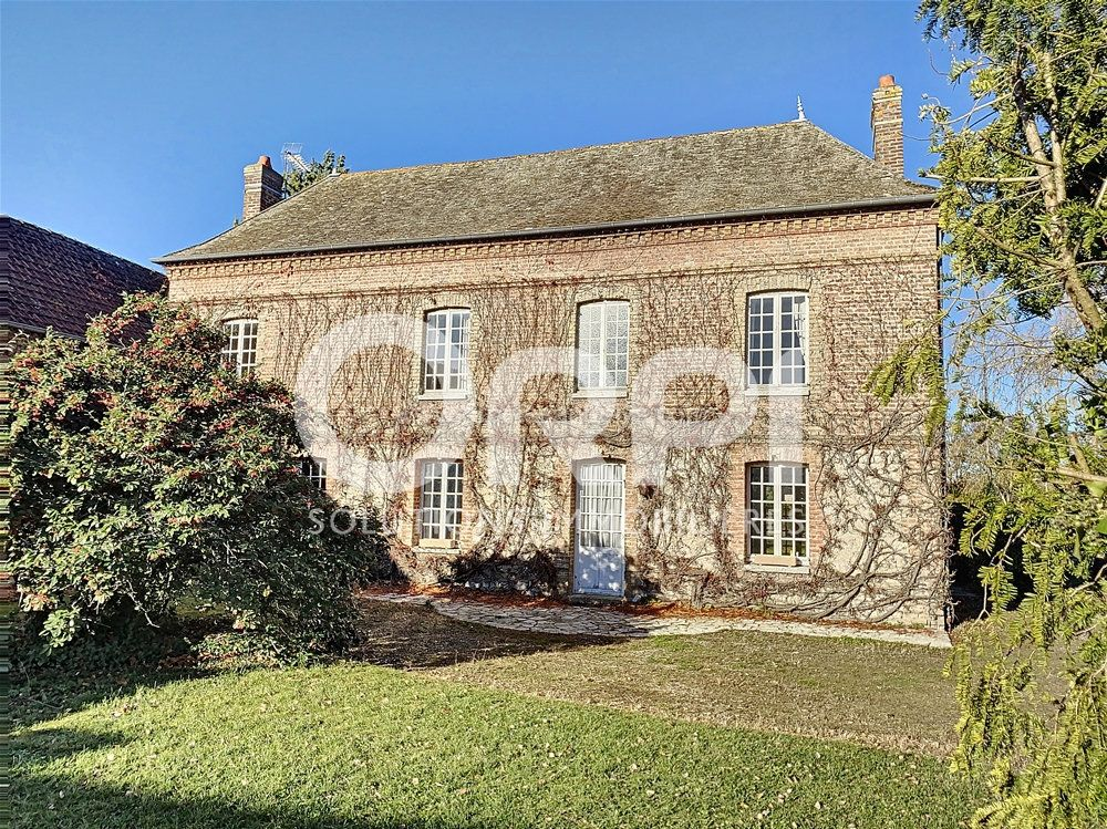 Maison à vendre 6 167m2 à Les Andelys vignette-1