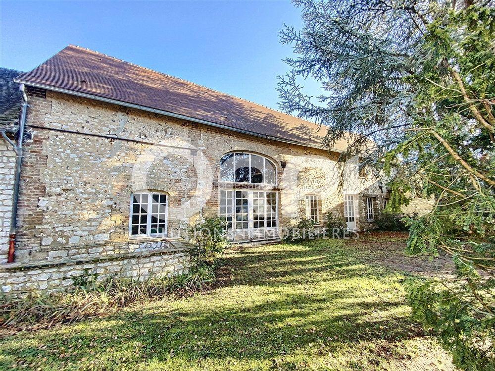 Maison à vendre 6 167m2 à Les Andelys vignette-2