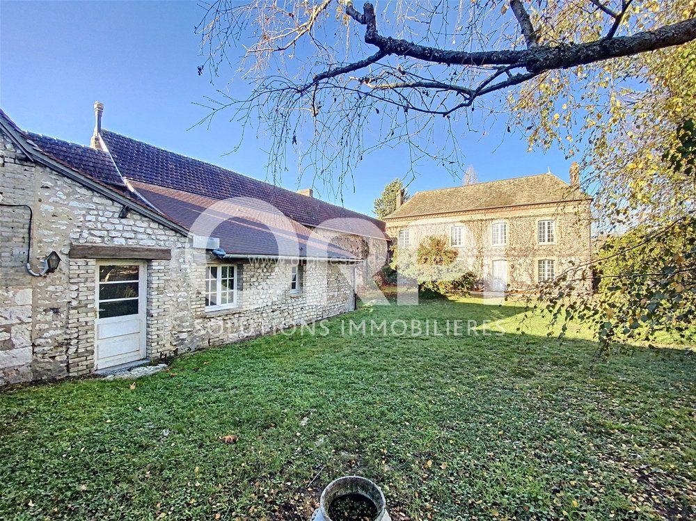 Maison à vendre 6 167m2 à Les Andelys vignette-3