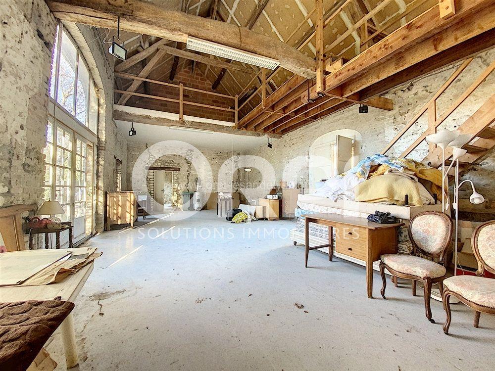 Maison à vendre 6 167m2 à Les Andelys vignette-5