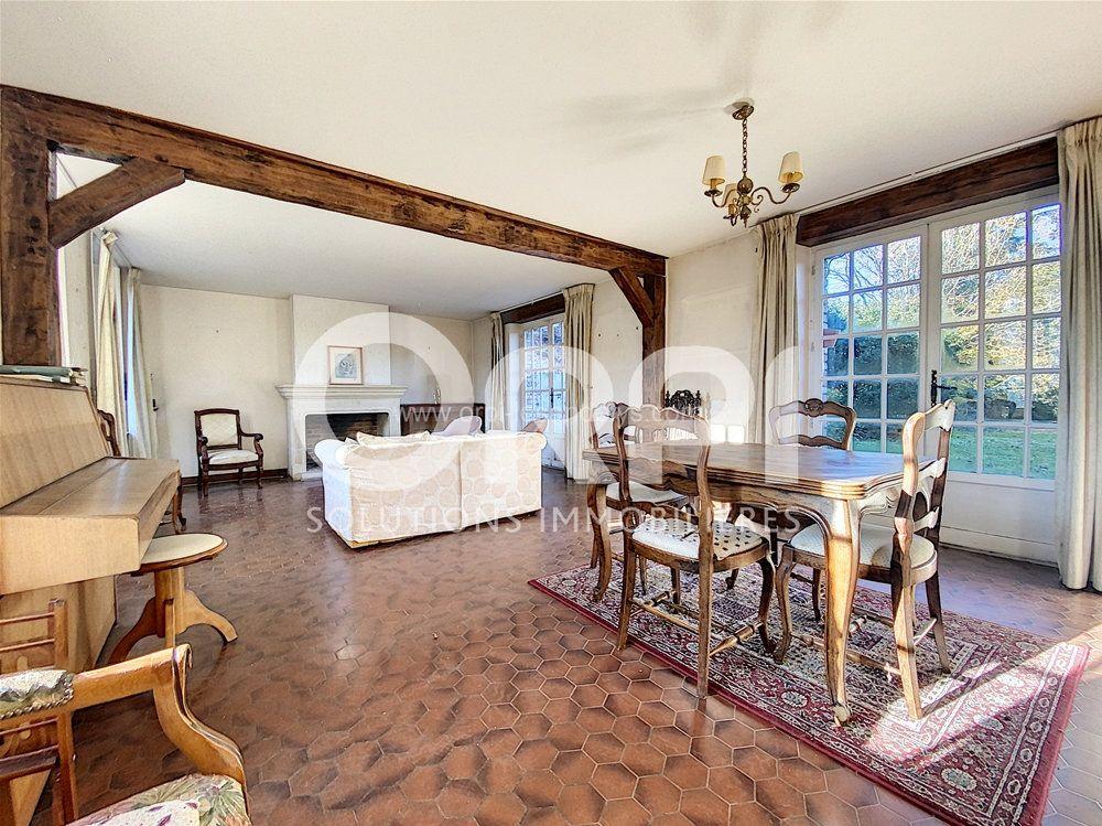 Maison à vendre 6 167m2 à Les Andelys vignette-7
