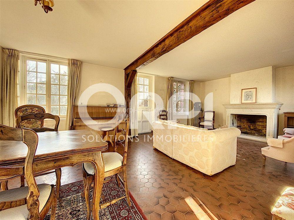 Maison à vendre 6 167m2 à Les Andelys vignette-8