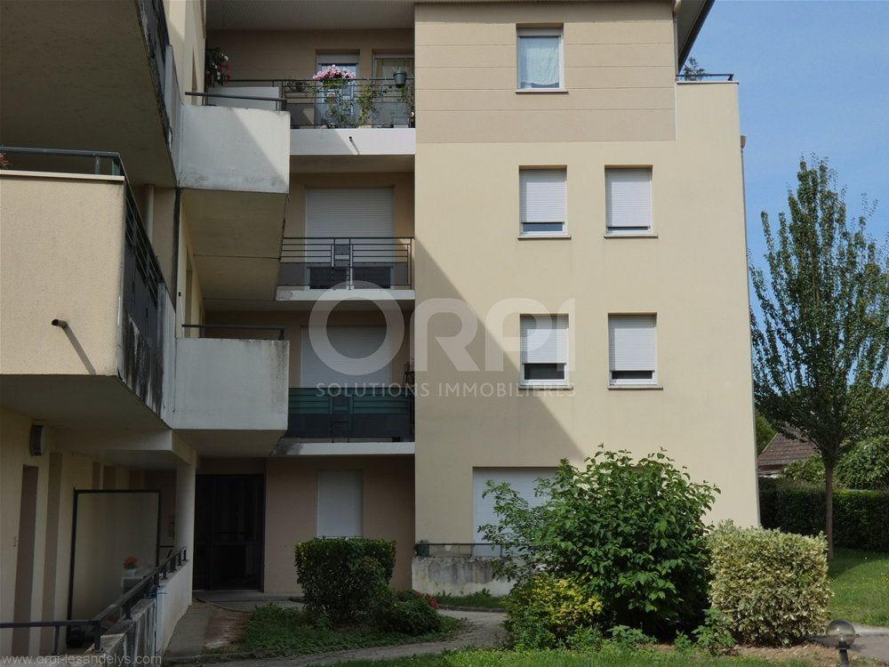 Appartement à vendre 3 52.4m2 à Les Andelys vignette-8
