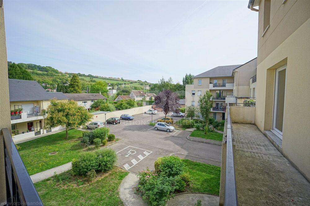 Appartement à vendre 3 52.4m2 à Les Andelys vignette-9