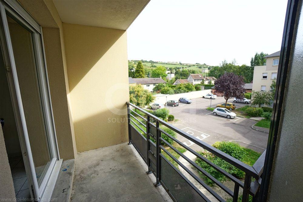 Appartement à vendre 3 52.4m2 à Les Andelys vignette-10