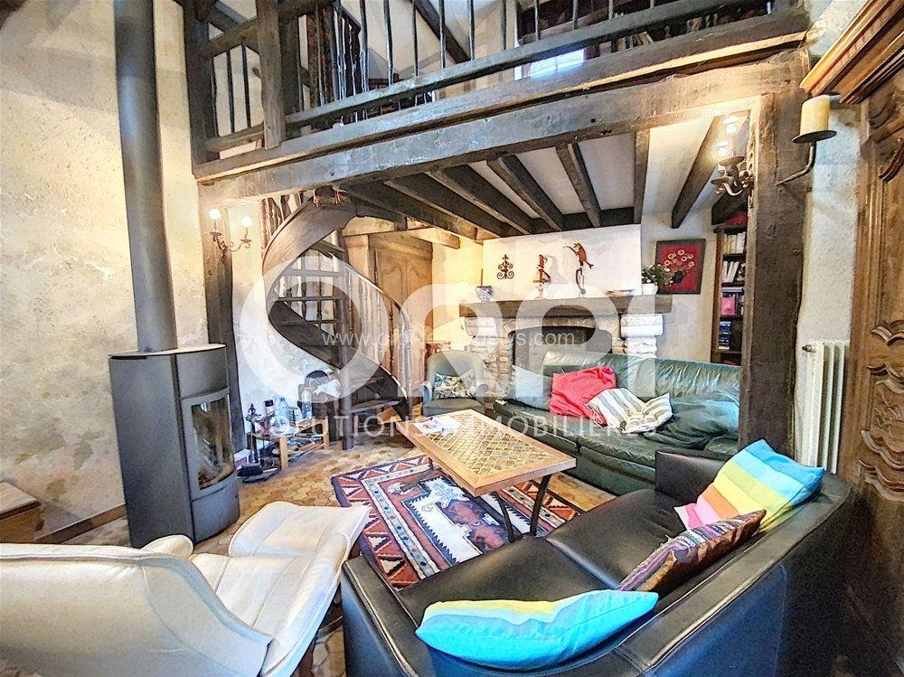 Maison à vendre 8 174m2 à Les Andelys vignette-3