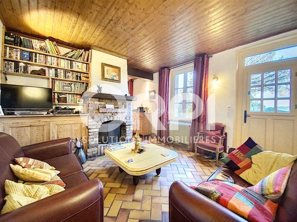 Maison à vendre 8 174m2 à Les Andelys vignette-4