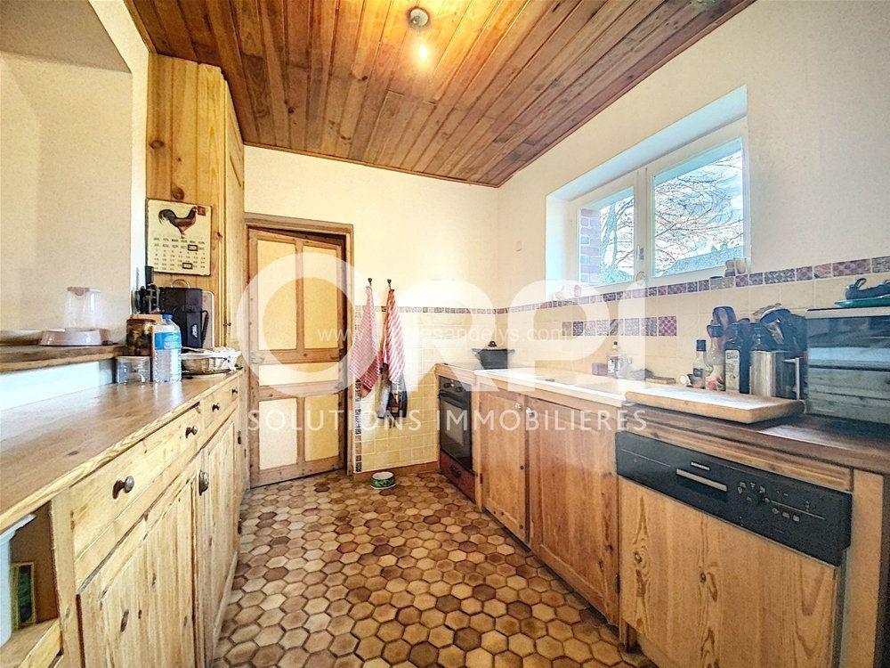 Maison à vendre 8 174m2 à Les Andelys vignette-6