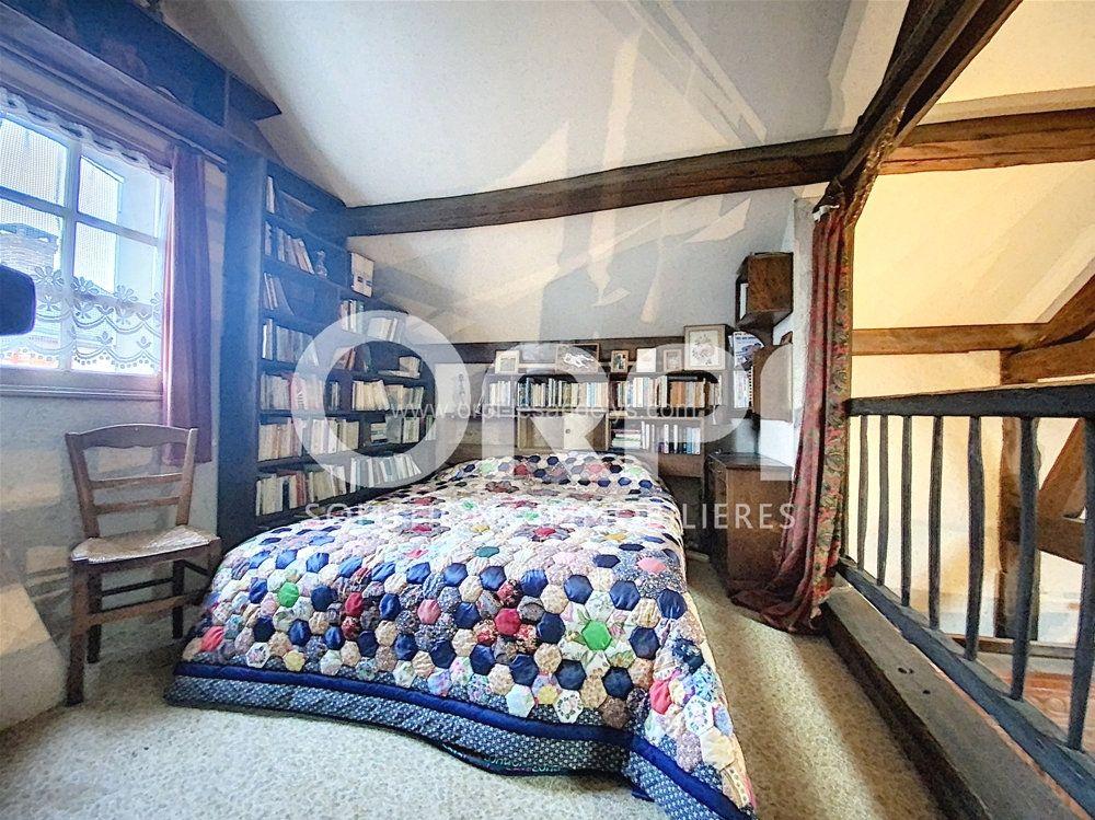 Maison à vendre 8 174m2 à Les Andelys vignette-10