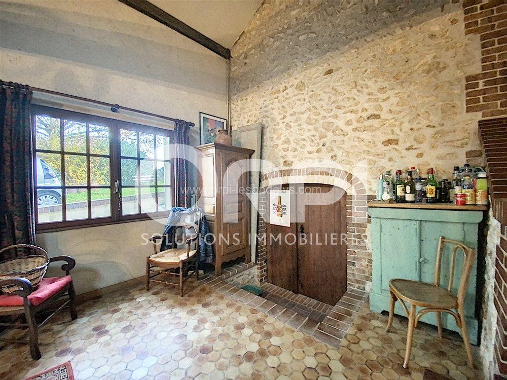 Maison à vendre 8 174m2 à Les Andelys vignette-11