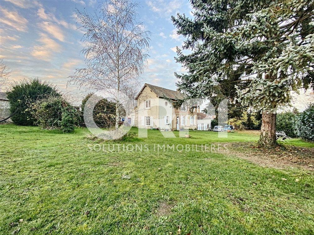 Maison à vendre 8 174m2 à Les Andelys vignette-12