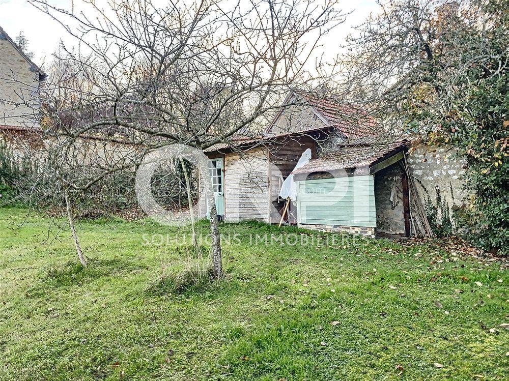 Maison à vendre 8 174m2 à Les Andelys vignette-13