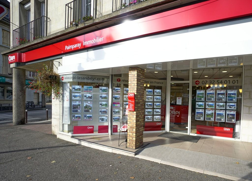 Maison à vendre 8 174m2 à Les Andelys vignette-16